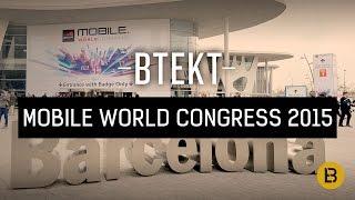 Mobile World Congress 2015 - What to expect?