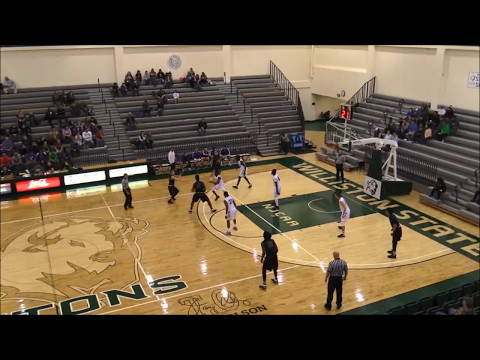 Hayden Sadowsky Williston State College Season Highlights 2016 2017