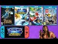 Wii U Ports on the Nintendo Switch are OK! 5 Reasons Why