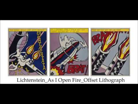 Fine Art Print Appraisals. Know what you have.