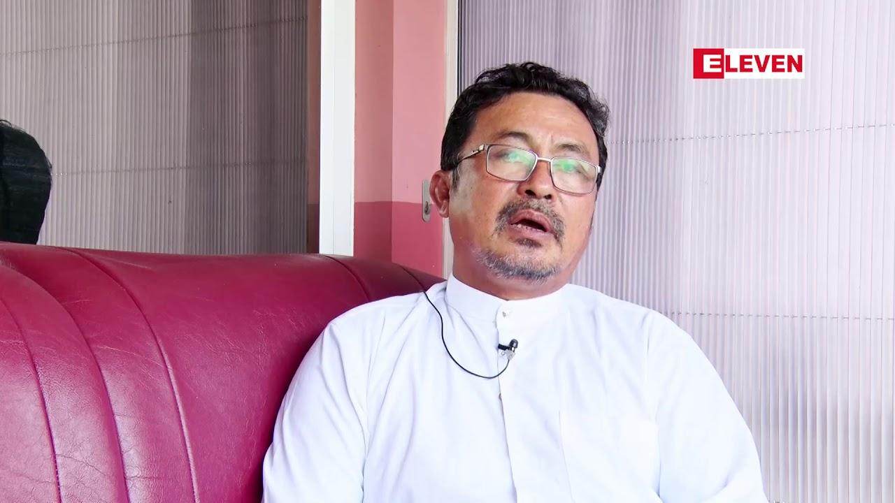 သီဟတင္စိုး က မိန္းမ ကိစၥအရူပ္အရွင္း ကင္းပါတယ္ လို ့ေျပာတဲ့ (အကယ္ဒမီေအာင္ခိုင္)