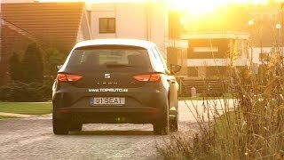 Motorsi Proovisõit - SEAT Leon FR