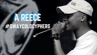 A Reece Freestyle in South Africa SwayColdCyphers  SWAYS UNIVERSE