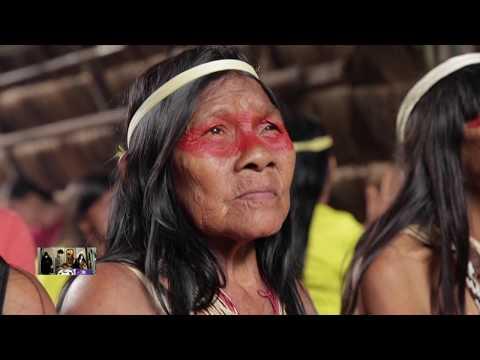 الإكوادور.. فيروس كورونا يطال قبائل السكان الأصليين في الأمازون  - 12:00-2020 / 5 / 25