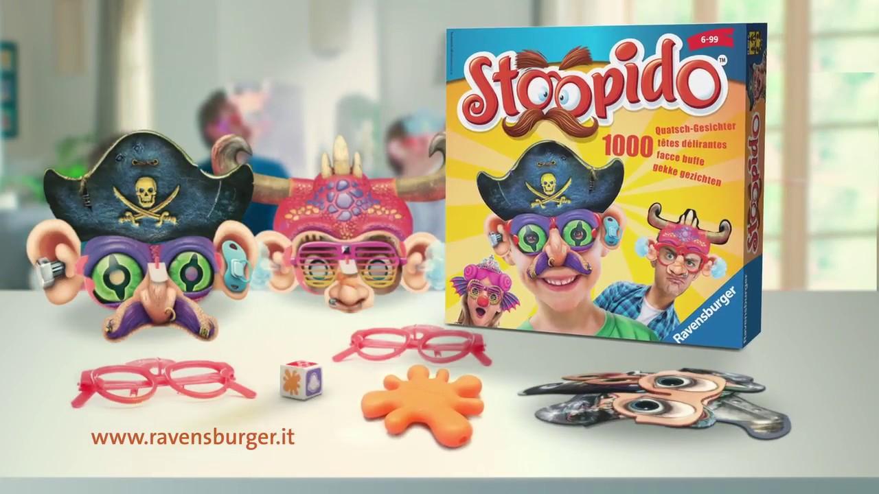 Stoopido Spiel