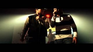 MOROCCAN RAP NICHANE CREW - ONE BLOOD LIVE