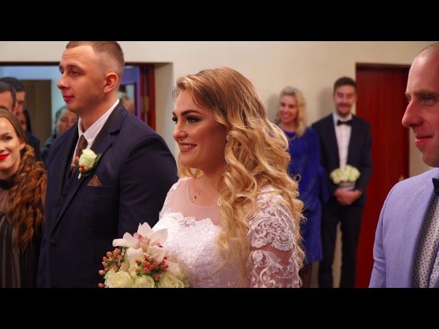 Sandros ir Igno vestuvės