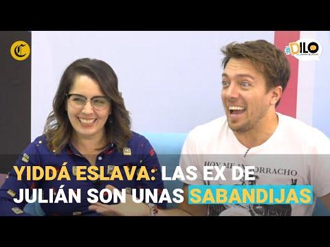 """Yiddá Y Julián: """"La Historia De La Película Nos Sucedió En La Vida Real"""" - Programa Completo"""