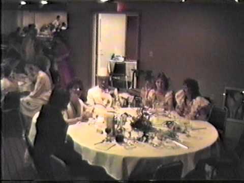 PALMER MA PROM 1988