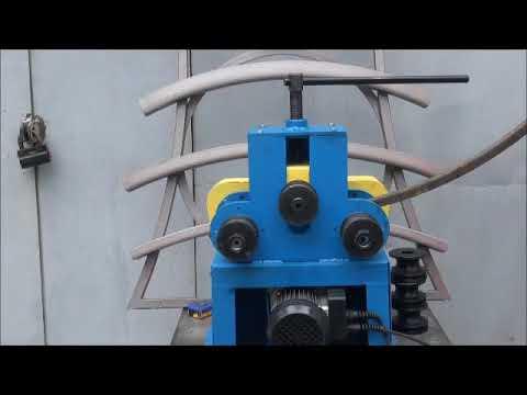 Трубогибочный электромеханический станок «Качок»