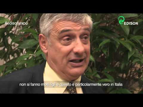 Edison Open Talks - Joel Mokyr