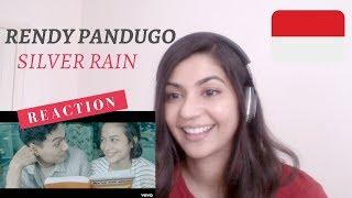 Rendy Pandugo - Silver Rain -- Reaction Mp3/ INDONESIAN SONG REACTION