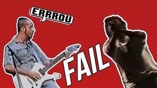 SOAD - Best Fails (Parte 1)