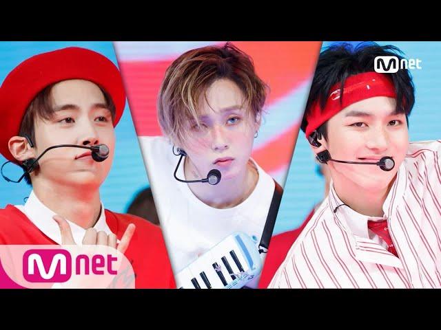 [PENTAGON - Shine] KPOP TV Show   M COUNTDOWN 180503 EP.569