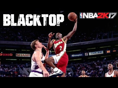 LOS RUPAS CALLEJEROS | Blacktop NBA 2K17 LIVE