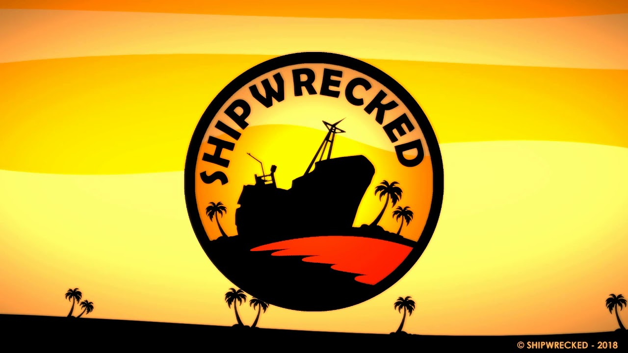 Download Shipwrecked - House Mix 001