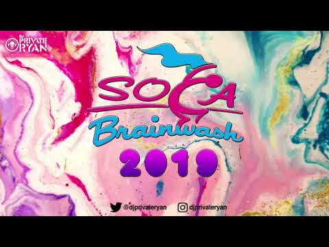 DJ Private Ryan Presents: SOCA BRAINWASH 2019