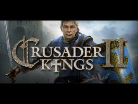 Crusaders King II - Fight for Survival (6x rebels) 4/4