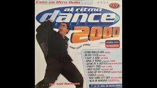 Al Ritmo Dance 2000- Get Get Down - Paul Johnson-16.
