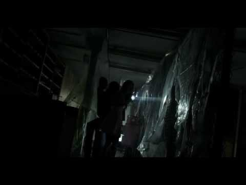 HazMat trailer
