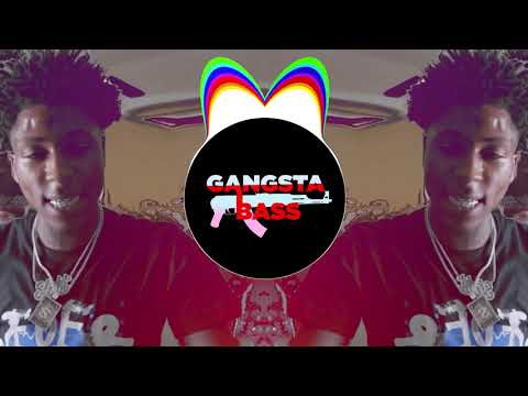 YoungBoy Never Broke Again – Dead Trollz (Bass Boosted)
