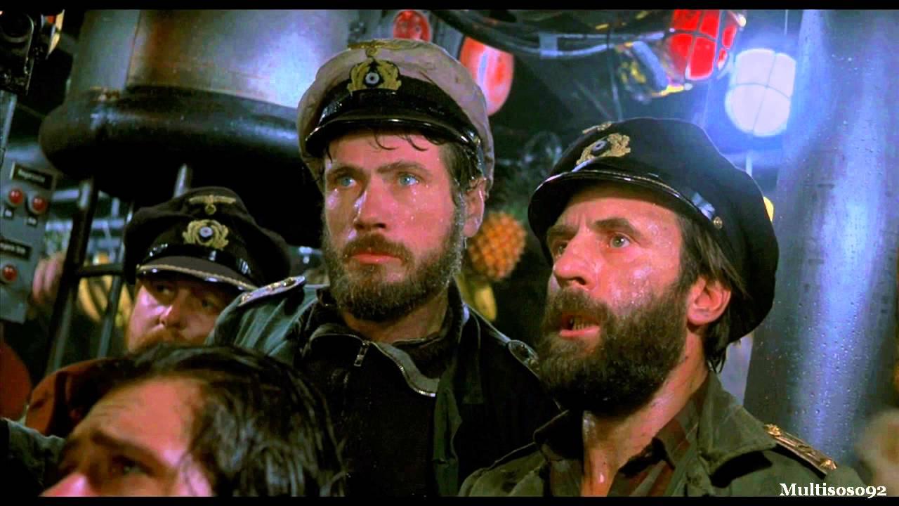 Klaus Doldinger Das Boot Soundtrack 1982 Das Boot Youtube