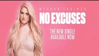 Gambar cover Meghan Trainor - No Excuses{hour version}