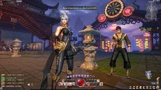 Dragon Sword Online Action MMORPG Sword Gun Master Gameplay UHD