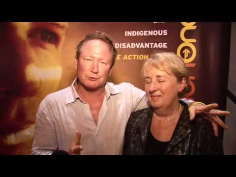 Launch - Interview with Andrew Forrest & Jenny Mac...