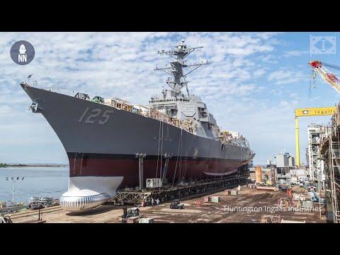 Naval News Monthly Recap - June 2021