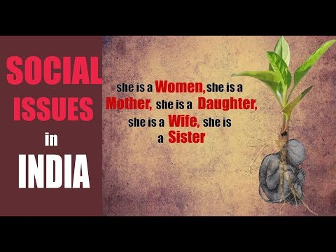 Social Issues in India | Documentary 2017 | Latest