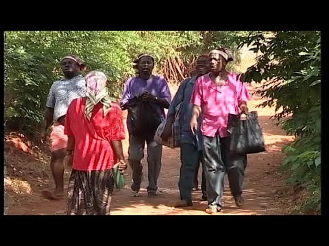 Download AKIDI by Nkem Owoh, Patience Ozokwor, Sam Loco Efe (FULL LOADED) - Epic Nigerian Igbo Comedy Movie
