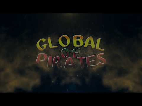 TUTORIAL - QUEST INICIAL GLOBAL OF PIRATES!