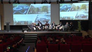 Paris-Saclay | La diversité de l'immobilier d'entreprise sur le territoire Paris-Saclay
