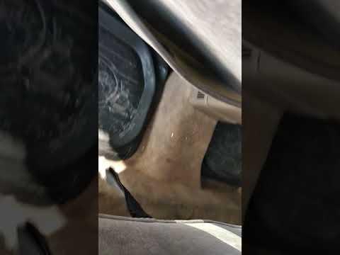 Как снять заднее сиденье камри 30 35