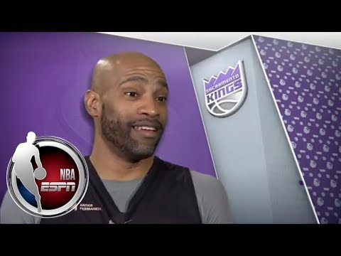 Vince Carter: The physical nature of the game has changed | NBA on ESPN