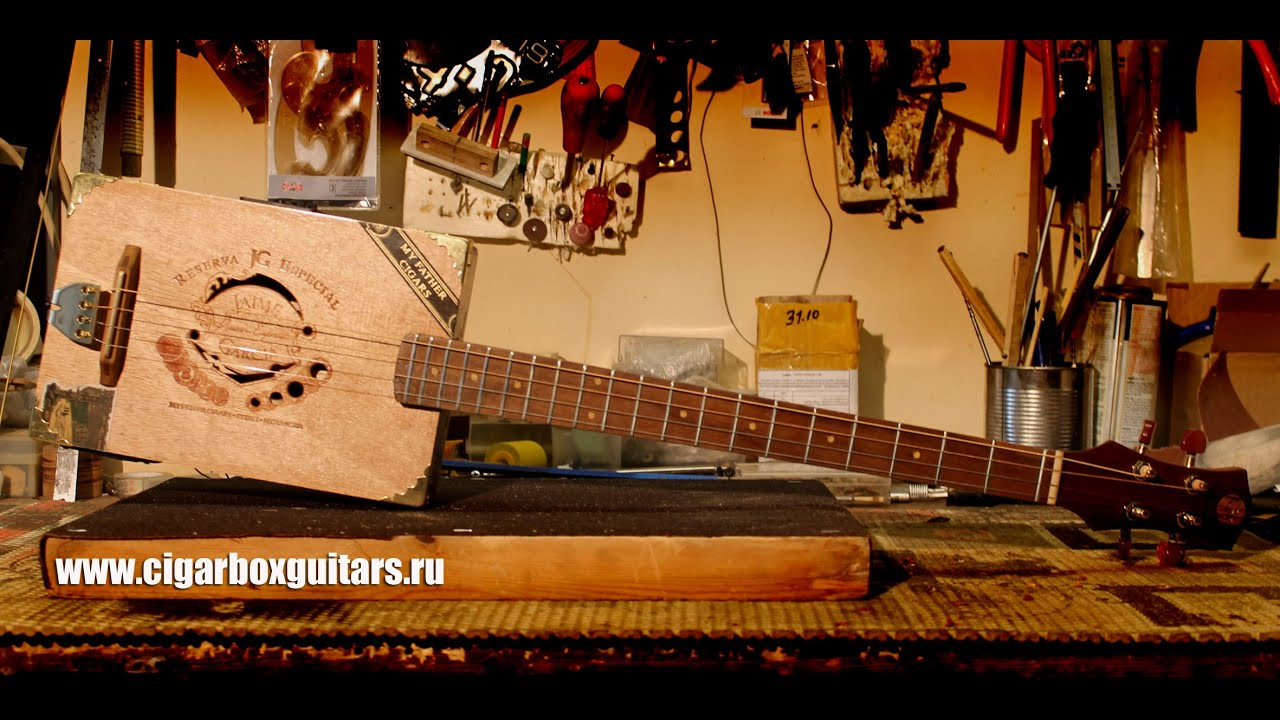 String cbg electro acoustick youtube