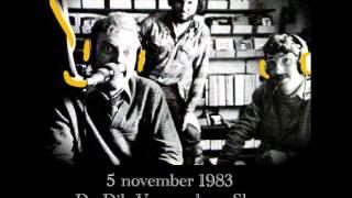 De Dik Voormekaar Show - 5 november 1983