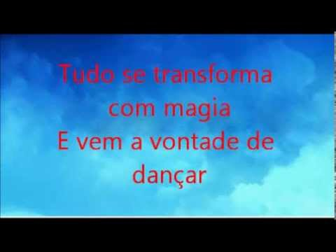 Remexe  Chiquititas Karaoker 2013 LENTO Travel Video