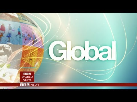 BBC World News: Global - Interview