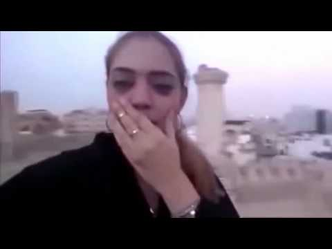A Christian Girl Cries When Hearing Prayer (Azan)- Beautiful  Azan.😍😍