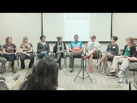 YUCC 2016: Panel - How to Increase Girls' Participation: Single Gender or Mixed?