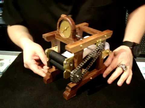 how to make a money making machine
