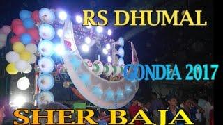 sher baja by rs dhumal gondia 2017 98504485820