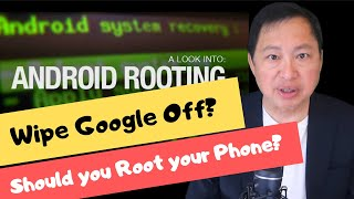 Rooting Your Android to Remove Google cмотреть видео онлайн бесплатно в высоком качестве - HDVIDEO