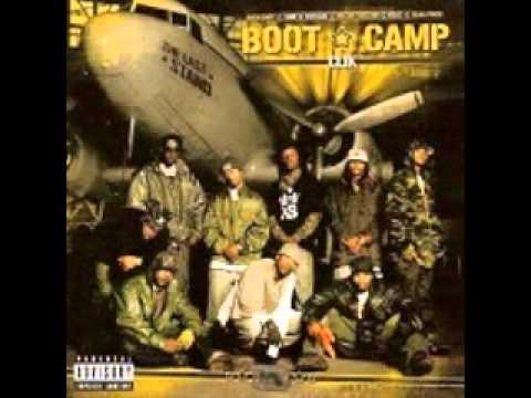 Boot Camp Clik - Let's Go