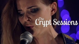 Kyla La Grange - Heavy Stone // The Crypt Sessions