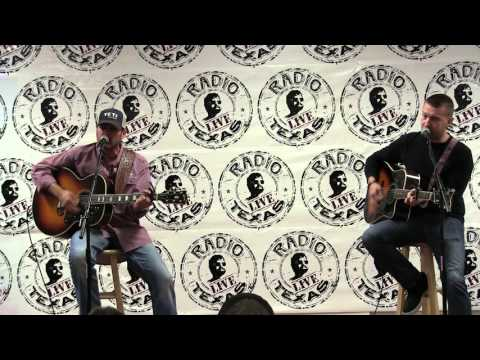 Casey Donahew Band BRAND NEW Song 'That's What Cowboys Do' | Radio Texas, LIVE!