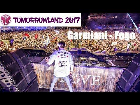 🔥Best track Tomorrowland 2017