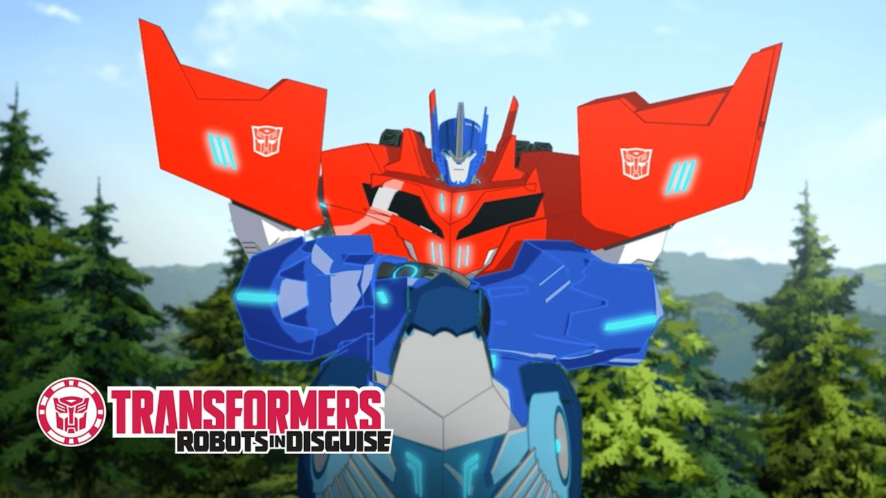 transformers robots in disguise season 3 starscream